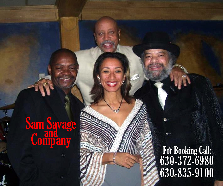 Sam Savage and Company